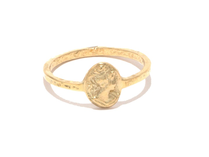 LittleLady_Ring_Gold_MichelleGerlofsma